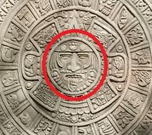 El quinto gran ciclo calendario azteca maya