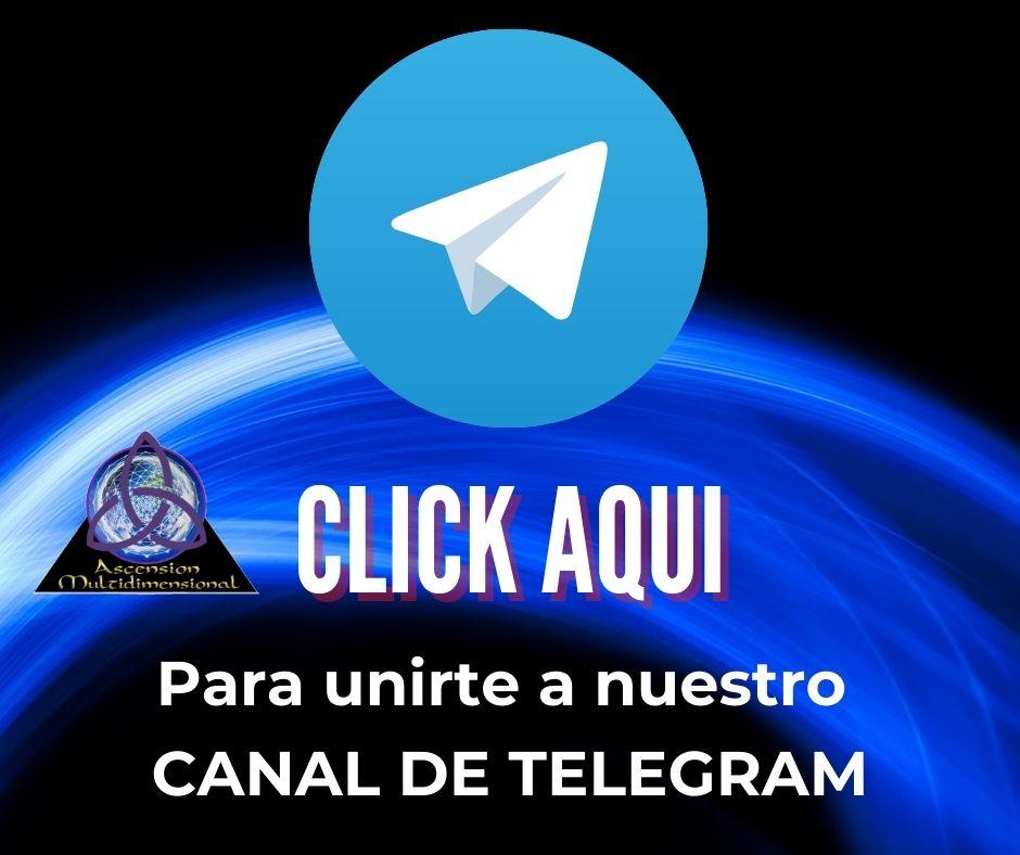 canal de telegram ascension